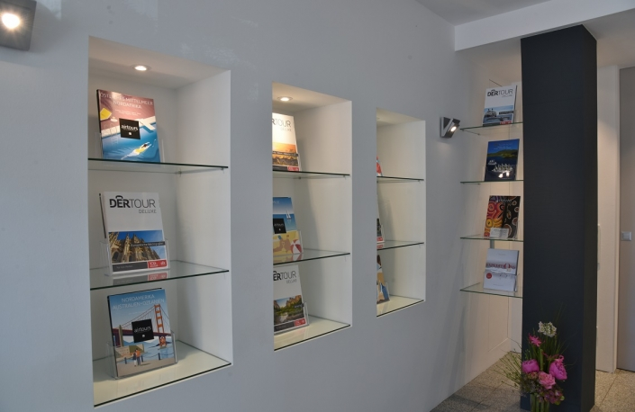 Die Reisegalerie