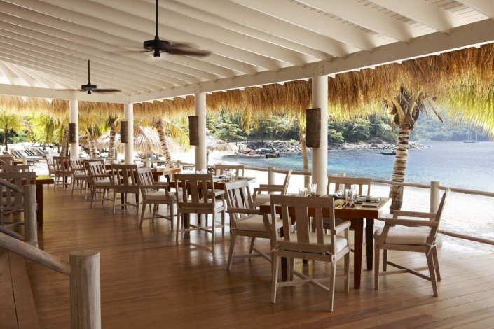 Sugar Beach_A Viceroy Resort Bayside Restaurant