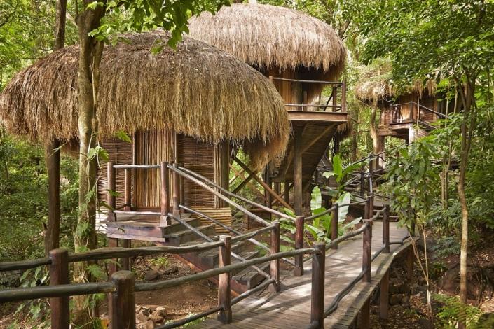 Luxushotels Sugar Beach St Lucia Reisegalerie|