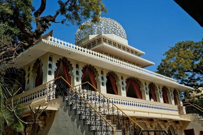 Udaipur Stadtpalast