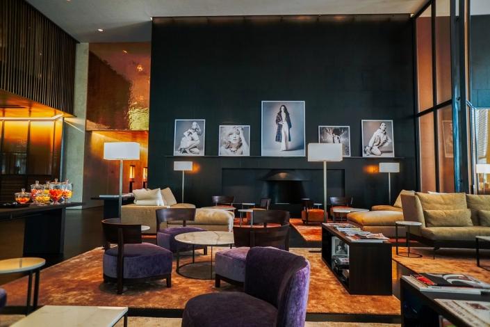 Luxushotels Bvlgari Hotel Peking Reisegalerie|