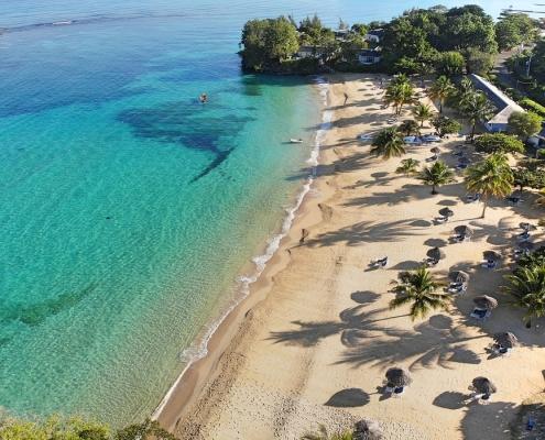 Jamaica Inn View