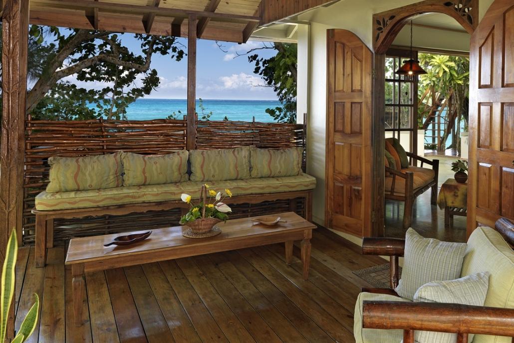 Luxushotels Jamiaca Inn Jamaika Reisegalerie|