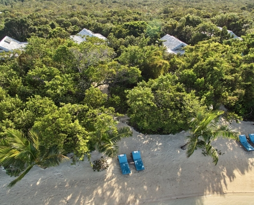 Tiamo Resort Cool Villas