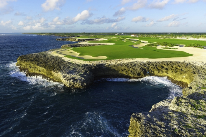 Tortuga Bay Corales Golf Course