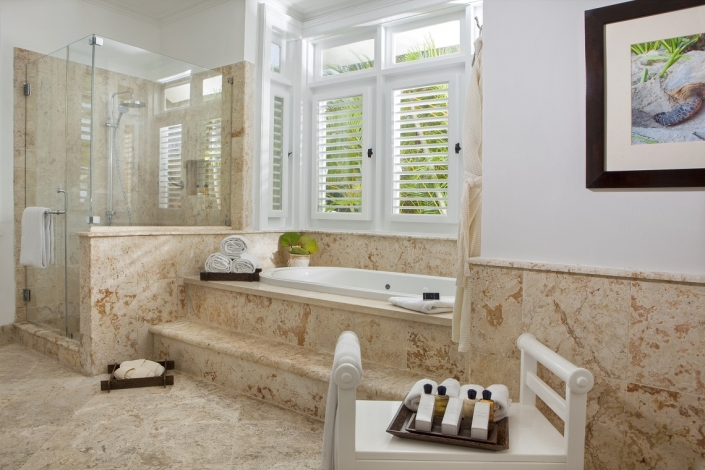 Tortuga Bay Hotel Bathroom