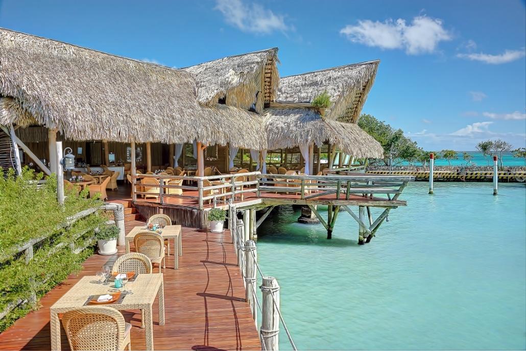 Luxushotels Tortuga Bay Dom Rep Reisegalerie|
