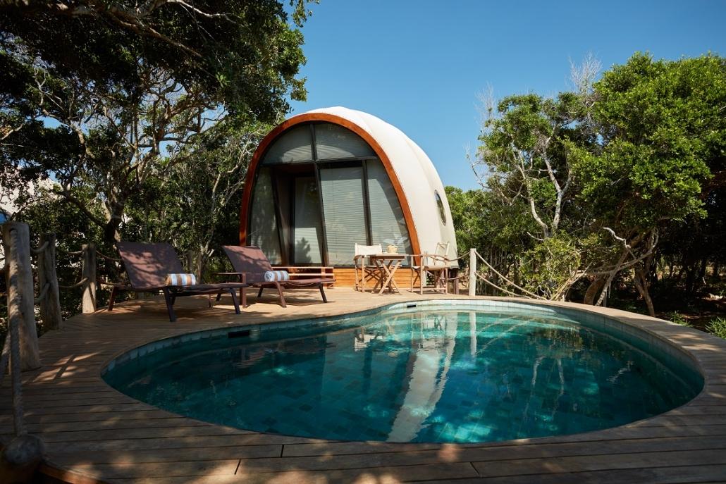 Luxushotels Yala Wild Coast Sri Lanka Reisegalerie|