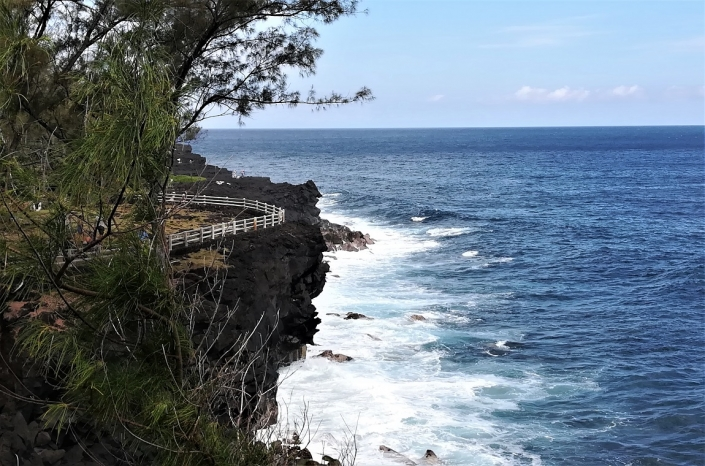La Réunion Westküste