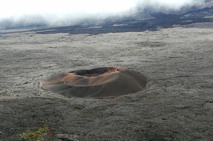 La Réunion Piton de La Fournaise