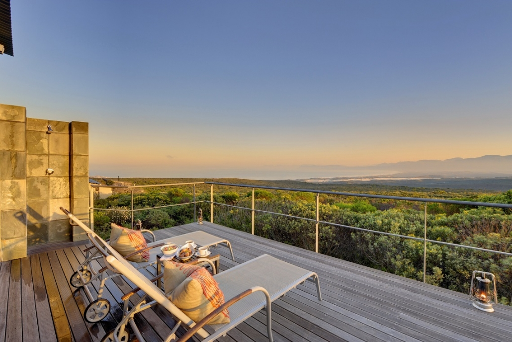 Luxushotels Grootbos Private Nature Reserve Reisegalerie