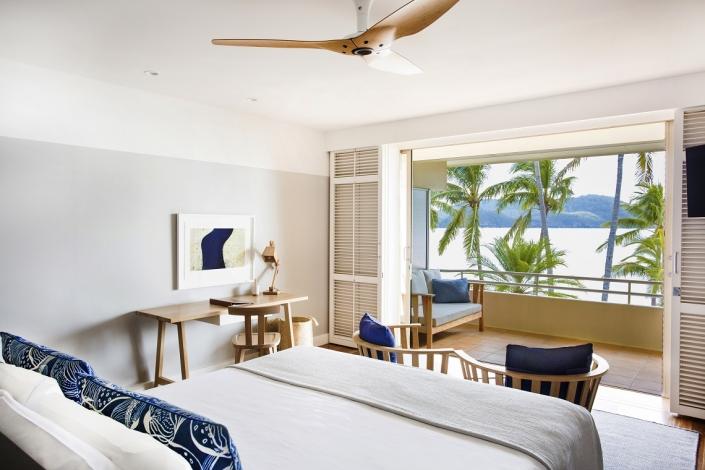 Luxushotels Hamilton Island Beach Club Great Barrier Reef Reisegalerie|
