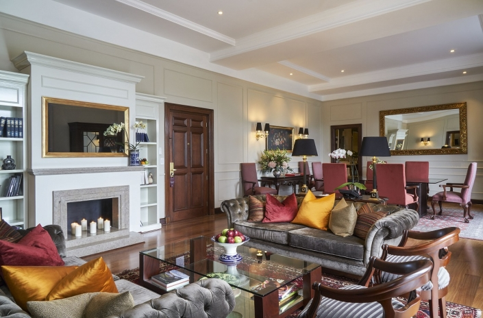 Luxushotels Country Club Lima Hotel Reisegalerie 