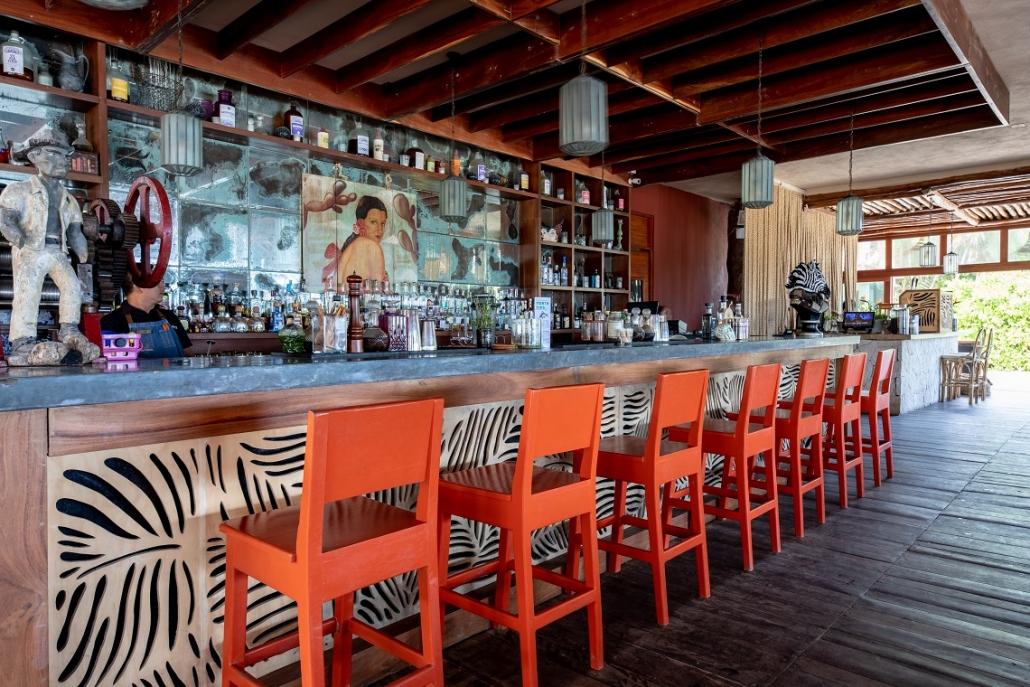 Luxushotels La Zebra Tulum Reisegalerie|