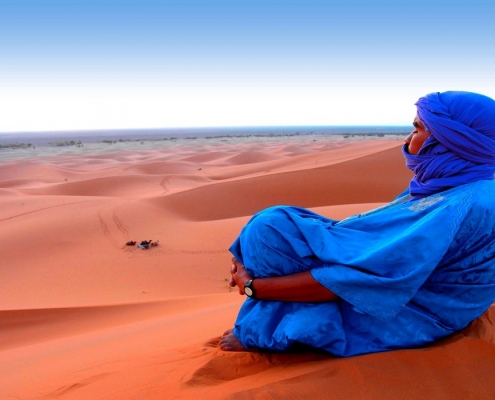 Erlebnisreisen Marokko Reisegalerie 