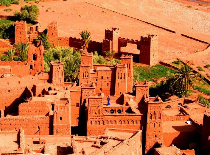 Erlebnisreisen Marokko Reisegalerie|