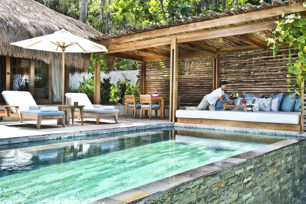 Luxushotels NIHI Sumba Indonesien Reisegalerie|