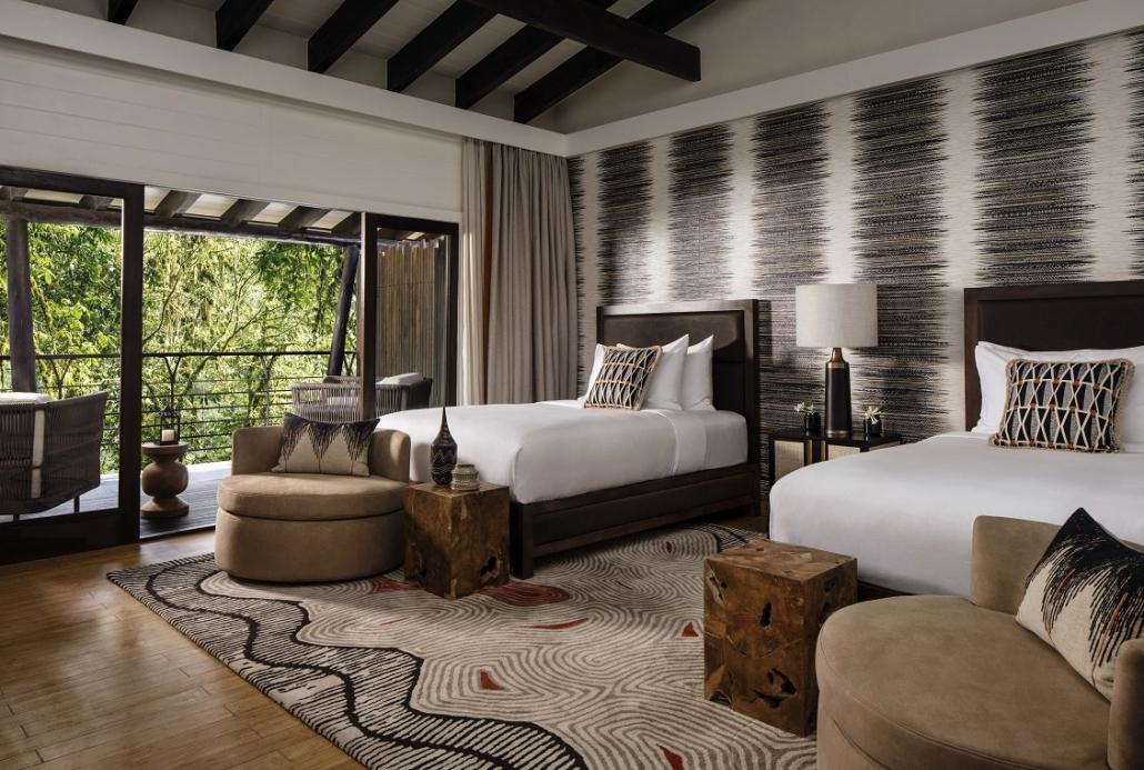 Luxushotels One&Only Nyungwe Ruanda Die Reisegalerie 