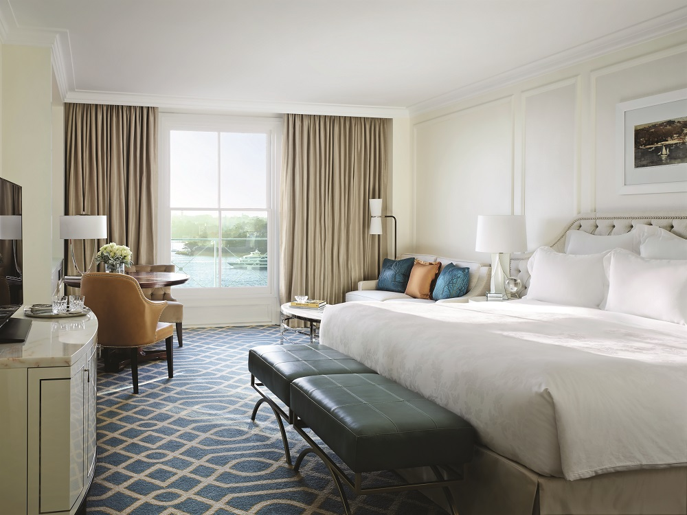 Luxushotels The Langham Sydney Reisegalerie|