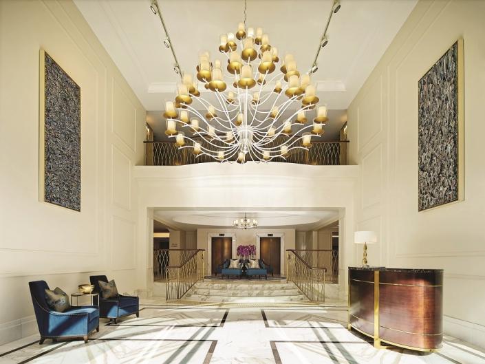 Luxushotels The Langham Sydney Reisegalerie|
