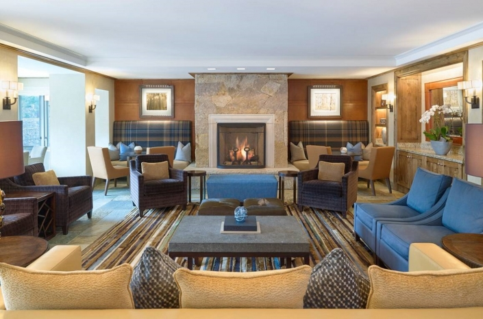 Luxushotel The Little Nell Aspen Colorado Reisegalerie|