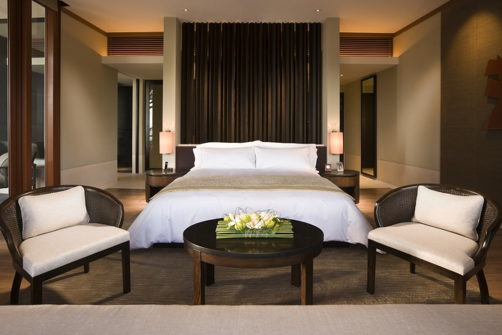 Luxushotels Capella Singapore Reisegalerie|