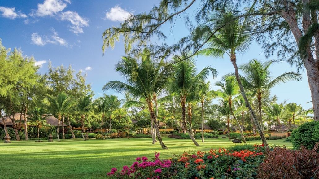 Luxushotels The Oberoi Mauritius Reisegalerie|