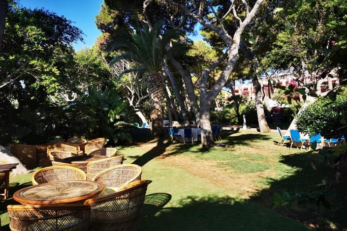 Reisebericht - Forte Village Resort - Sardinien