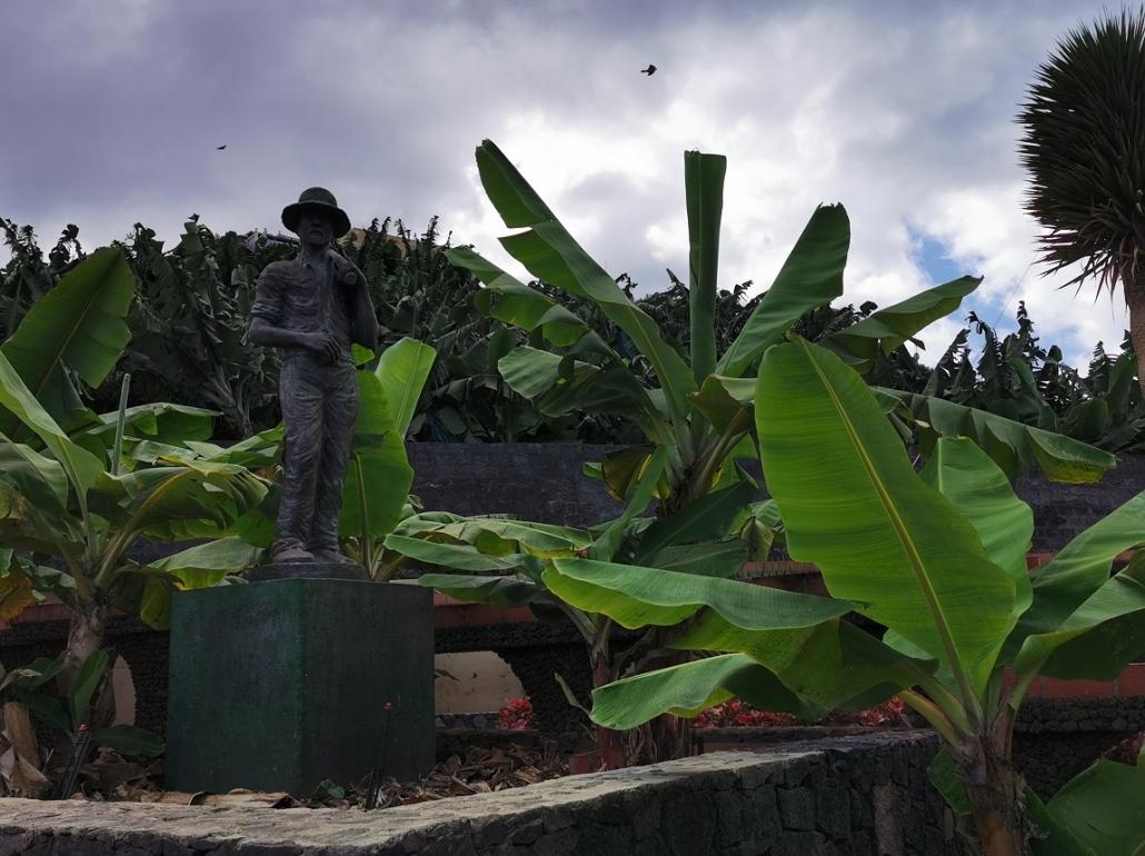 Reisebericht La Palma