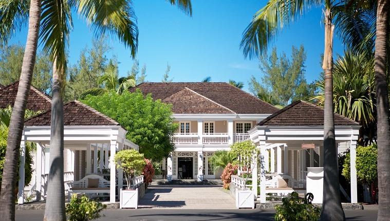 Handverlesene Luxushotels LUX Saint Gilles La Reunion