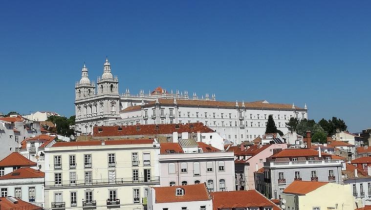 Reisebericht Lissabon Portugal
