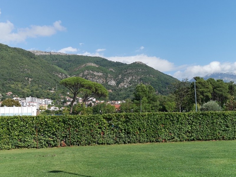 Reiseberichte Montenegro Berge