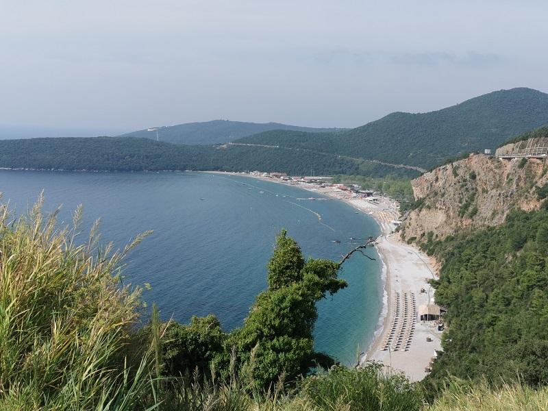 Reiseberichte Montenegro Budva