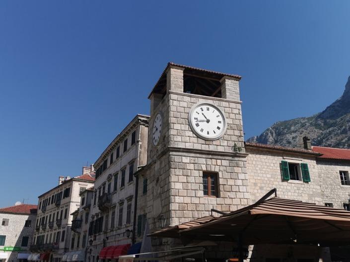 Reiseberichte Montenegro Kotor
