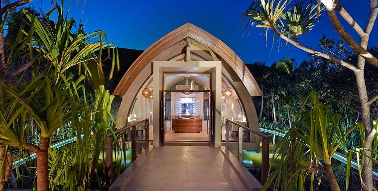 Handverlesene Luxushotels The Brando Französisch Polynesien Tahiti