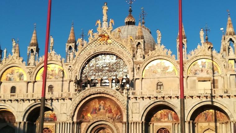 Reisebericht Venedig Italien